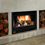 Jetmaster Gas Fire
