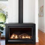 Regency Enviro Gas fireplace