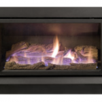 Regency Gas Log Fire